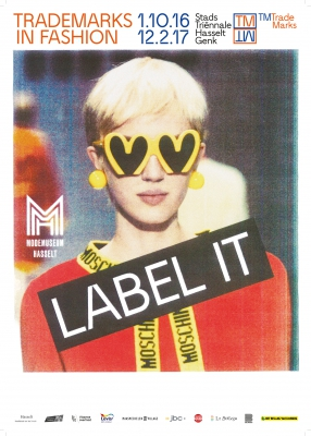Label it – Trademarks in fashion