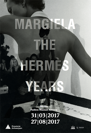 Margiela. The Hermès Years